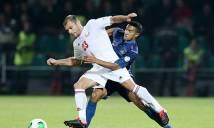 Belarus vs Pháp, 01h45 ngày 07/09: Sức mạnh vượt trội