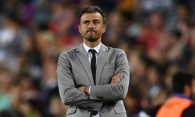 Đành lòng nhìn Real lên ngôi vô địch, Luis Enrique nói gì?