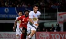 CLB HAGL và Sài Gòn FC bất lực giữ chân ngoại binh