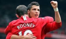 Điểm tin chiều 24/1: Chỉ có 2 người hay hơn Rooney, Vidal chưa chắc đá trận gặp Arsenal