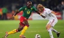 Nhận định Máy tính dự đoán bóng đá 25/03: Ygeteb nhận định Kuwait vs Cameroon