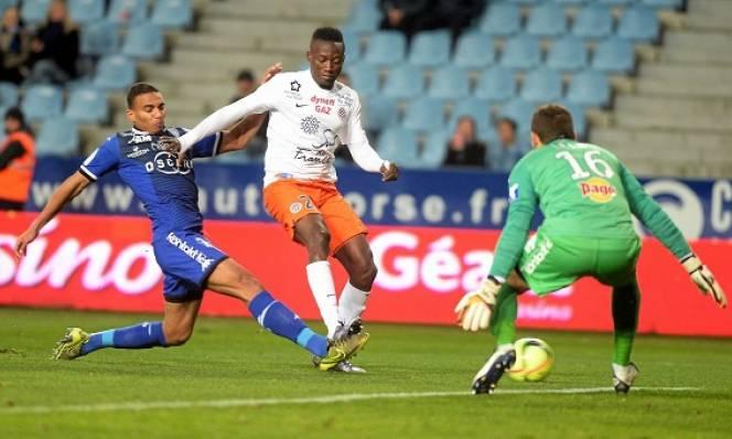 Bastia vs Sochaux, 01h00 ngày 20/01: Ưu thế chủ nhà