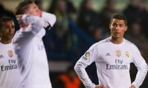 Top 15 CLB sở hữu đội hình giá trị nhất thế giới: Bất ngờ với vị trí của Real