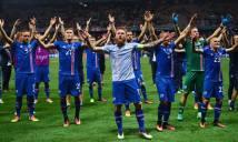 11 cầu thủ của Pháp và Iceland có nguy cơ vắng mặt tại bán kết EURO