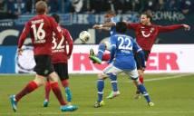 Nhận định Hannover 96 vs Schalke 04 23h00, 27/08 (Vòng 2 - VĐQG Đức)