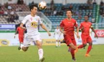 Những điểm nhấn đáng chú ý sau vòng 2 V-League