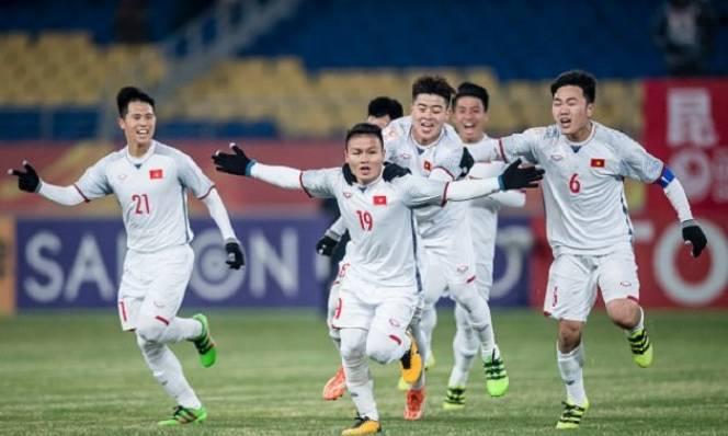 AFC phát cuồng vì U23 Việt Nam: 'Họ thật sự rất ngoạn mục'