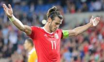 Vừa cập bến Trung Quốc, Gareth Bale được đối xử như một vị thần