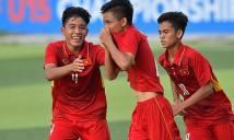 Thua thảm trước Australia, U16 Việt Nam 'nín thở' chờ tấm vé tới VCK