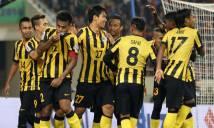 Điểm tin bóng đá VN 17/3: Khi Việt Nam trước thời cơ chưa từng có, Malaysia xuống đáy