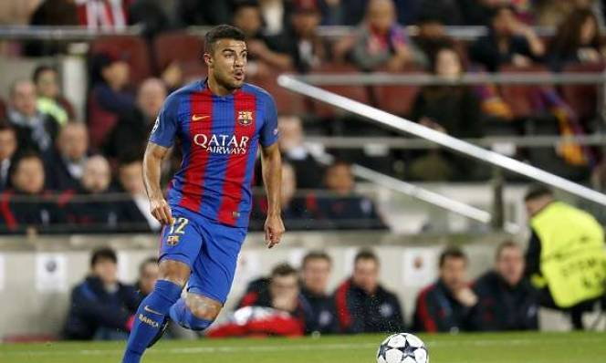 Barca bán Rafinha cho Juve: Lại theo vết xe đổ của Alves?