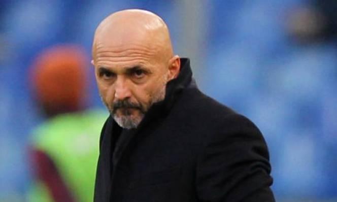 Không vô địch, Spalletti sẽ phải rời Roma