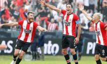 Nhận định Nacional Asuncion vs Estudiantes LP 07h45, 24/08 (Lượt đi vòng 1/8 Copa Sudamericana)
