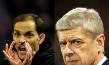 Wenger tuyên bố không từ chức, Arsenal vẫn tìm người thay thế