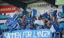 Nhận định Vendsyssel vs Lyngby, 23h00 ngày 24/5 (Play-0ff Giải VĐQG Đan Mạch)