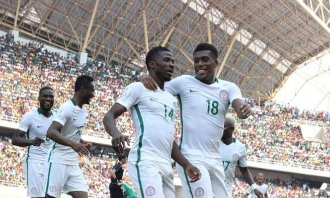 Nhận định Nigeria vs Zambia 23h00, 07/10 (Vòng loại World Cup 2018 khu vực Châu Phi)