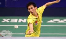 Sốc: Hạ hạt giống số 1, Tiến Minh vào tứ kết US Open