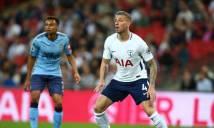 Tottenham chốt giá bán trung vệ thép cho Man Utd