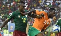 Vòng loại World Cup 2018 khu vực Châu Phi xuất hiện bảng tử thần