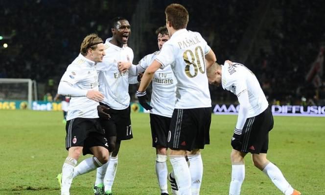 Sao trẻ tỏa sáng cuối trận, Milan nhọc nhằn vượt ải Bologna