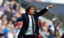 Lukaku sẽ là mục tiêu hàng đầu của Conte tại Inter Milan
