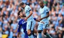 5 điểm nóng quyết định trận Man City - Chelsea
