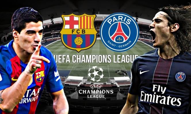 Barcelona vs PSG, 02h45 ngày 09/3: Chiến thắng an ủi