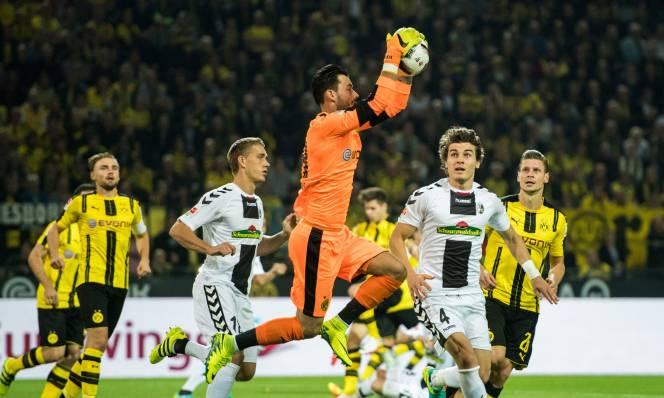 Freiburg vs Dortmund, 21h30 ngày 25/02: Tiến về phía trước