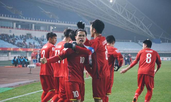 Thấp cổ bé họng, U23 Việt Nam bị AFC xử ép về địa điểm thi đấu?
