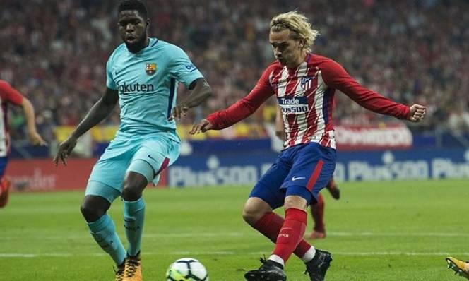 Thời cơ chín mùi để Barca 'cướp' Griezmann