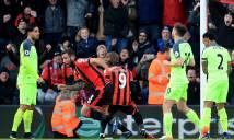 Bournemouth - Liverpool: Kết cục khó tin