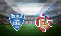 Nhận định Empoli vs Cremonese 01h30, 08/05 (Vòng 40 – Hạng 2 Italia)