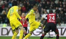 Nhận định Lille vs Nantes 20h00, 06/08 (Vòng 1 - VĐQG Pháp)