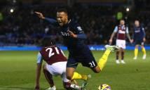 Southampton vs Burnley, 22h00 ngày 16/10: Cạm bẫy bủa vây