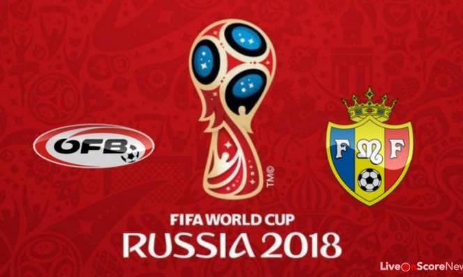 Áo vs Moldova, 2h45 ngày 25/3: Không thể sai lầm