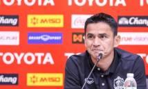 Từ chức ở Port FC vào ngày 20/9, HLV Kiatisak sẵn sàng dẫn dắt ĐT Việt Nam?