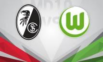 Nhận định Freiburg vs Wolfsburg, 20h30 ngày 07/04 (Vòng 29 - VĐQG Đức)