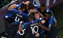 Nhận định Pháp vs Croatia, 22h00 ngày 15/7