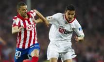 Atletico Madrid vs Sevilla, 22h15 ngày 19/3 : Cú hích từ Champions League