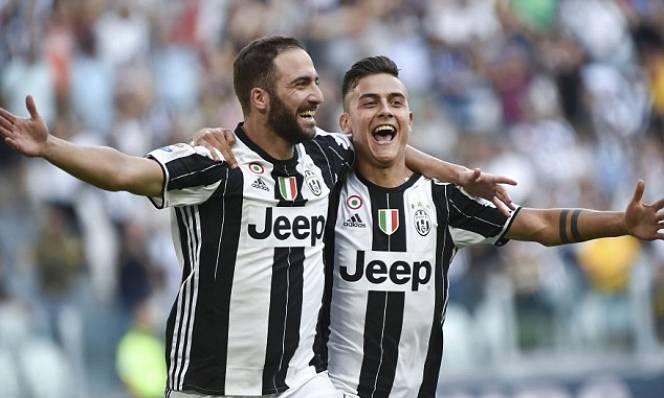 ĐHTB vòng 21 Serie A: Không thể thiếu Dybala