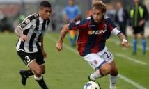 Udinese vs Bologna, 03h00 ngày 06/12: Thành bại tại sân nhà