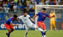 """Điểm nhấn vòng bảng Copa America: Argentina - Messi thoát """"cửa tử"""", đến hồi thái lai?"""