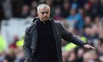 Lý do 'bất ngờ' đến Croatia của Mourinho