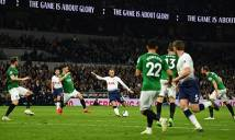 Eriksen tỏa sáng, Tottenham giữ vững vị trí thứ 3