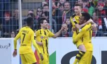 Aubameyang lên tiếng, Dortmund dễ dàng đánh bại Freiburg