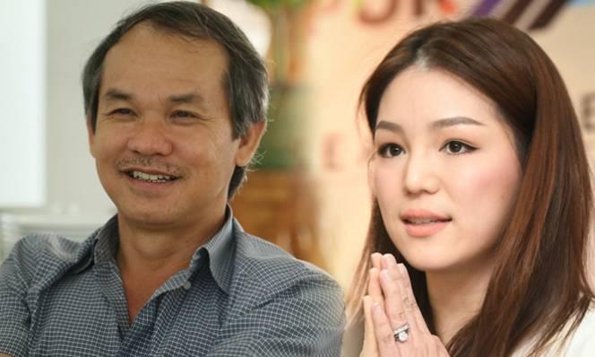 Bầu Đức nói về Thái Lan: Được việc thì nam hay nữ đều có thể là trưởng đoàn