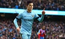 Man City sẵn sàng 'bạo chi' vì Ronaldo