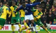 Everton vs Norwich City, 01h45 ngày 21/9: Tiếp tục chuỗi thăng hoa