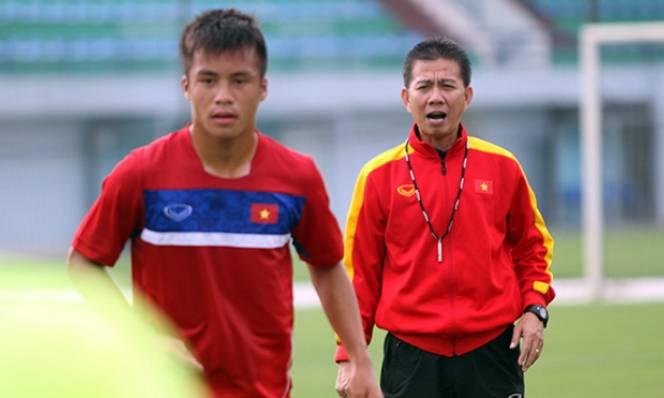 U.18 Việt Nam có thể dự World Cup