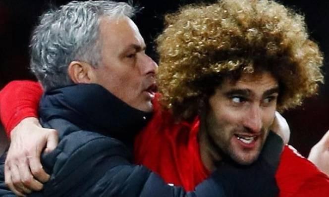 Không ai tin, không ai yêu Fellaini, đã có Mourinho!